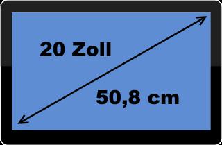 digitaler-bilderrahmen-20-zoll-test