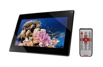 Hama Premium Digitaler Bilderrahmen 15,6 Zoll Test